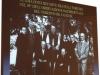 Ultma foto di nove fratelli insieme nel cinquantesimo dell'ordinazione sacerdotale del vescovo De Zanche