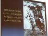 Vittorio De Zanche cappellano militare a cavallo durante la grande guerra