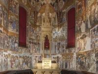 5.- Cappella Teodolinda - Monza