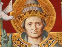 16.- Gregorio Magno