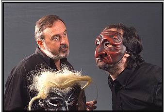 Attilio Boccalon & Augusto Prosdocimo