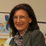 Dott.ssa Patrizia Montagner